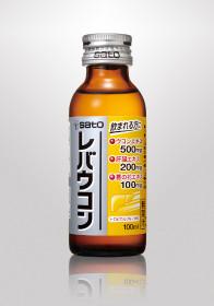 肝臓エキスと葛の花エキスの高機能成分を配合