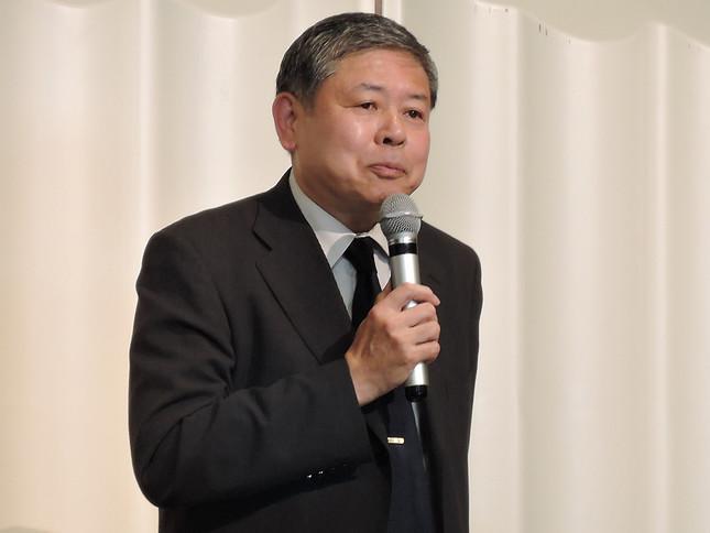 東京大学大学院経済学研究科の矢坂雅充准教授は、農林水産省の補給金単価算定方式等検討会の委員を務めている