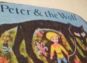 プロコフィエフの子供向き傑作「ピーターと狼」 大人にも聴きごたえのある曲集