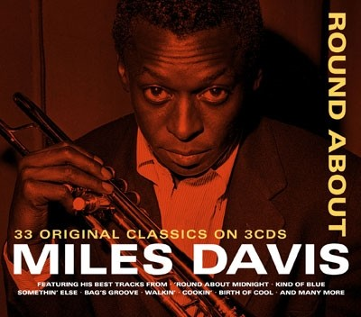 「Round About Miles Davis(タワーレコード限定)」