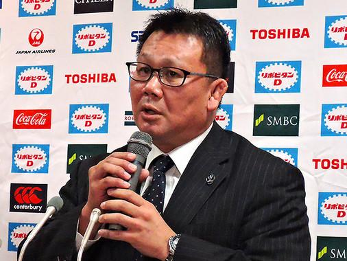 薫田DORは、ラグビー日本代表を裏で支えるキーパーソン