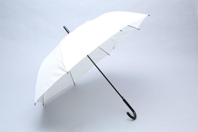 折れても壊れない傘「ポッキー」