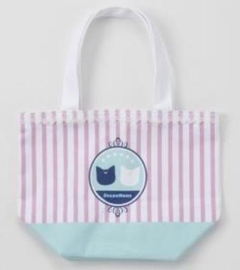 美少女戦士セーラームーン レースミニトートバッグ(2700円、税込)