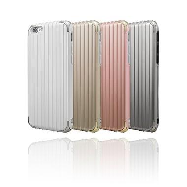 iPhoneのカラーにマッチする4色をラインアップ