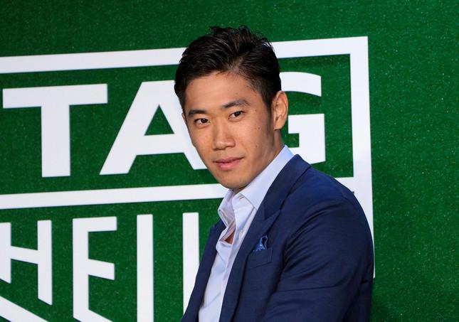 タグ・ホイヤーの公式アンバサダーに就任した香川選手