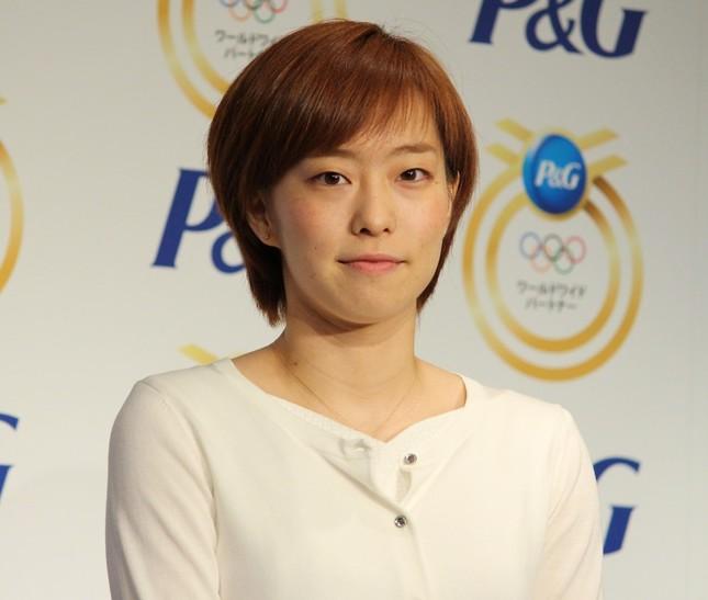 卓球女子日本代表の石川佳純選手