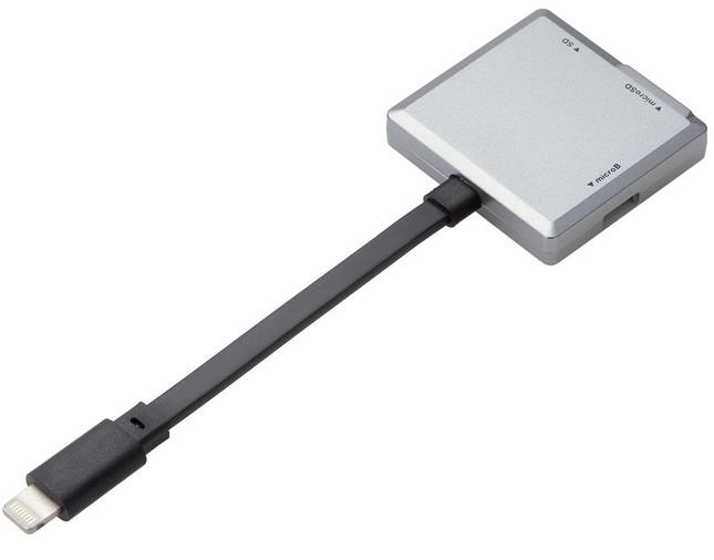 iPhoneやiPad、iPodの容量不足を解消