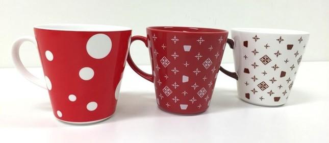 ピノコラボマグカップ