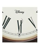 ミッキーマウスのしっぽをイメージしたデザイン