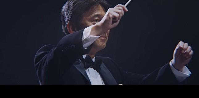 マエストロ(指揮者)はNTTドコモの吉澤和弘社長
