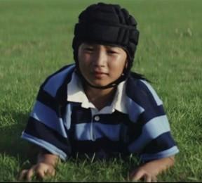 マクドナルドの「キッズスポーツ応援ムービー」 「きみはまだ、子供だから...」に込められたメッセージ