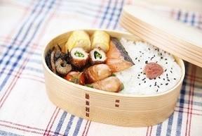 可愛くてご飯も美味しい 日本伝統の弁当箱「曲げわっぱ」が今人気