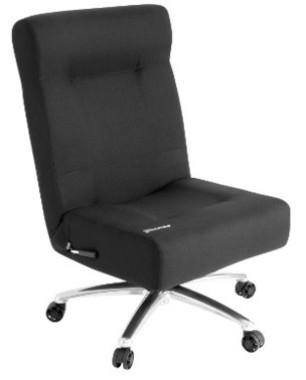 ソファと座椅子のいいところをハイブリッドしてチェアに