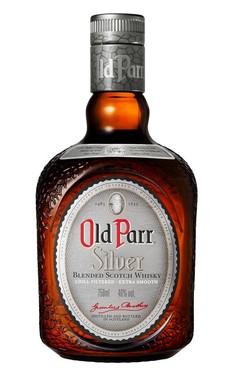 12年物をベースに、カジュアルにウイスキーを楽しむ現代人に向けに2015年に発売された「オールドパー シルバー」
