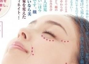 老け顔の原因を逆リサーチ『逆引き アンチエイジング事典』