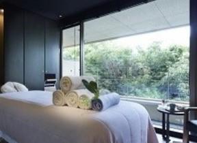 アゴーラ福岡山の上ホテル&スパ、夏のダメージ肌を癒すMEN'Sスペシャルトリートメントプラン発売