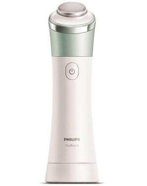 带有超声波和温热美容效果的飞利浦美容仪