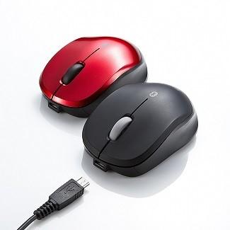 充電中でもマウスとして使用できる