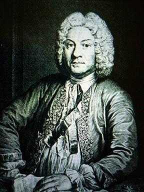 フレンチ・バロックを代表する作曲家、クープランが描いた、ヴェルサイユの生活模様