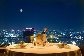 セルリアンタワー東急ホテル 秋の恒例お月見宿泊プラン「月夜見~つくよみ2016」発売