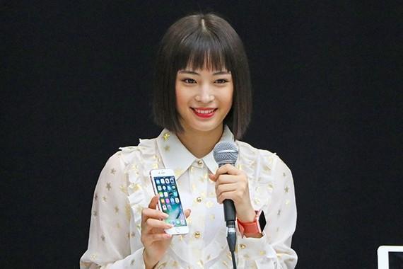 次世代のソフトバンクの顔、広瀬さん