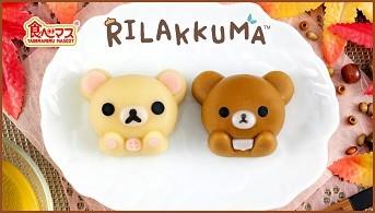 和菓子ならではの繊細な味わいと美しい細工、キャラの可愛さが融合