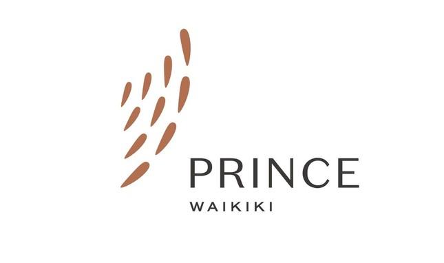 「プリンスワイキキ」のロゴマーク
