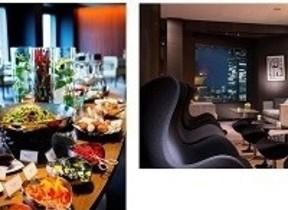 ANAインターコンチネンタルホテル東京、「クラブインターコンチネンタル・エクスペリエンス」発売