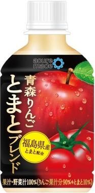 果汁・野菜汁100%