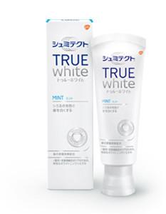 舒适达推出不含研磨剂的美白牙膏