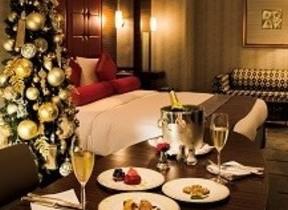 ホテルオークラ東京、クリスマス宿泊プラン発売 事前決済で料金がお得に