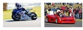 待ってました!8年ぶりに「ヤマハ歴史車両デモ走行会・見学会」開催