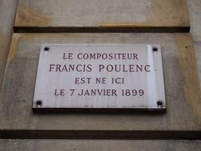 都会のど真ん中に生まれた小粋なパリジャン、プーランクの悲しみを湛えた「クラリネット・ソナタ」