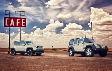 米国南西部のモハベ砂漠カラーをイメージ!