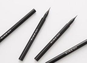 髪の毛太さの筆で眉を描けるリキッドアイブロウ登場