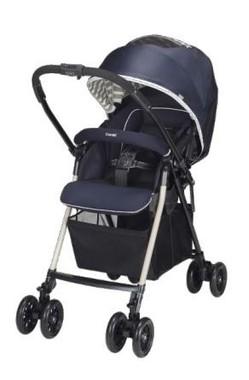 赤ちゃんとの買い物で活躍