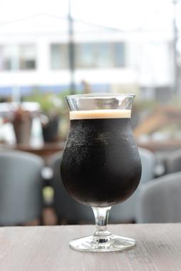ニトロコーヒー