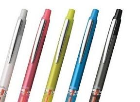ますます折れにくいシャープペン「オ・レーヌ プラス」を発売 プラチナ万年筆から