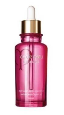オイル状美容成分と贅沢な使い心地のマルチユースな美容液