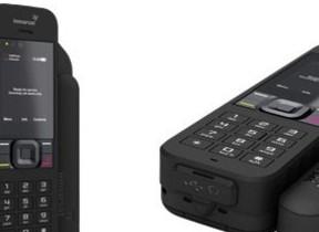KDDIから業界最長・待受時間が最大160時間の衛星携帯電話「IsatPhone 2」