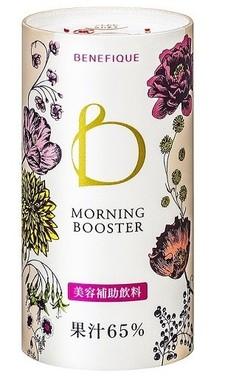 朝飲んで体温を上げる美容ドリンク!