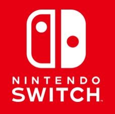 「Nintendo Switch」のロゴ