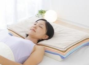 バスタオル好き向け、7枚のバスタオルを重ねた枕「セブンバスタオルピロー」