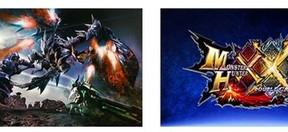 カプコン、ニンテンドー3DS向けゲーム「モンスターハンターダブルクロス」、3月18日に発売