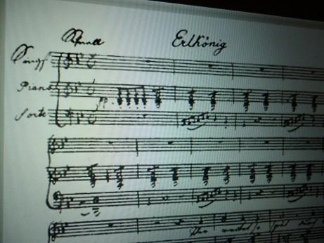 魔王の楽譜
