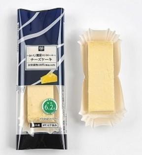 ~おいしく糖質コントロール~チーズケーキ