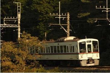 西武鉄道の4000系電車(同社のプレスリリースより)