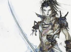 森美術館「宇宙と芸術展」で人気「流星刀」 天野喜孝の「キャラクターデザイン」も11月23日から展示
