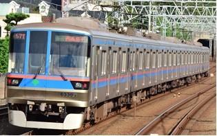 「都営フェスタ2016 in 三田線」の会場は、都営三田線の志村車両検修場
