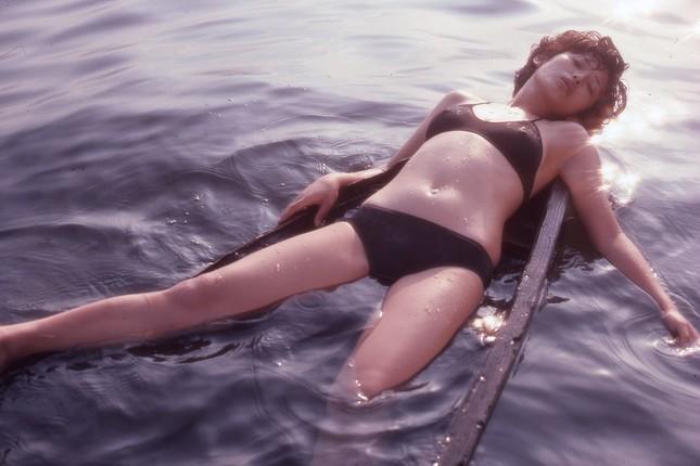 山口百恵(1977年)